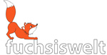 Fuchsiswelt-Logo